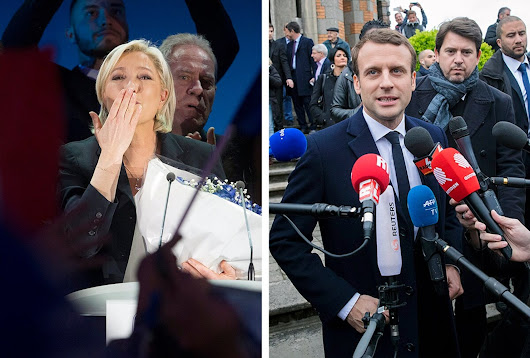 Opinion | France's election reveals a new political divide