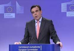 Σχοινάς: Η Ε.Ε. τηρεί τις οικονομικές δεσμεύσεις της για τους Σύρους πρόσφυγες στην Τουρκία