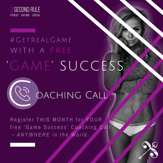FREE 'Game' Success Call
