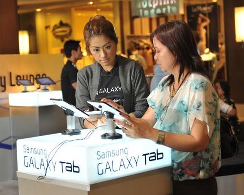 Samsung - Rockwell 2
