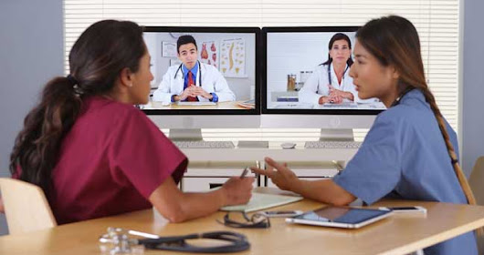 Dallas TX, Baylor University Medical Center Now Uses Remote Video Interpreters