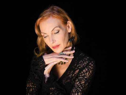 Ute Lemper on Preserving the Music of the Holocaust