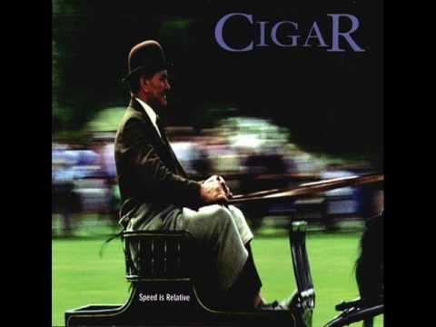 Cigar - Wright & Wrong