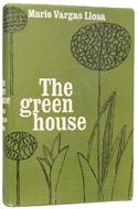 The Green House by Mario Vargas Llosa