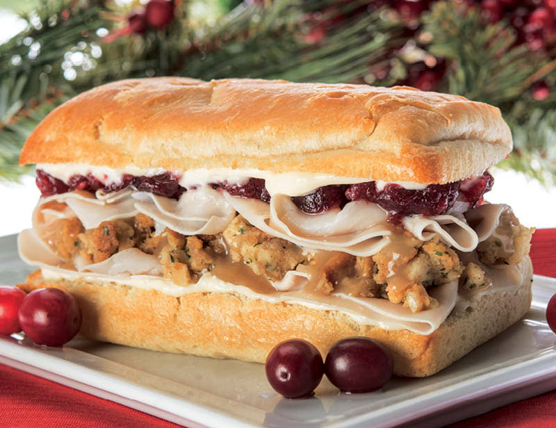 Image result for holiday turkey sandwich