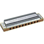 Hohner Harmonica - Marine Band - Key of D