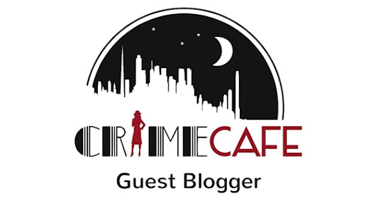 Sue Coletta's Crime Cafe Guest Post and Book Giveaway - Debbi Mack