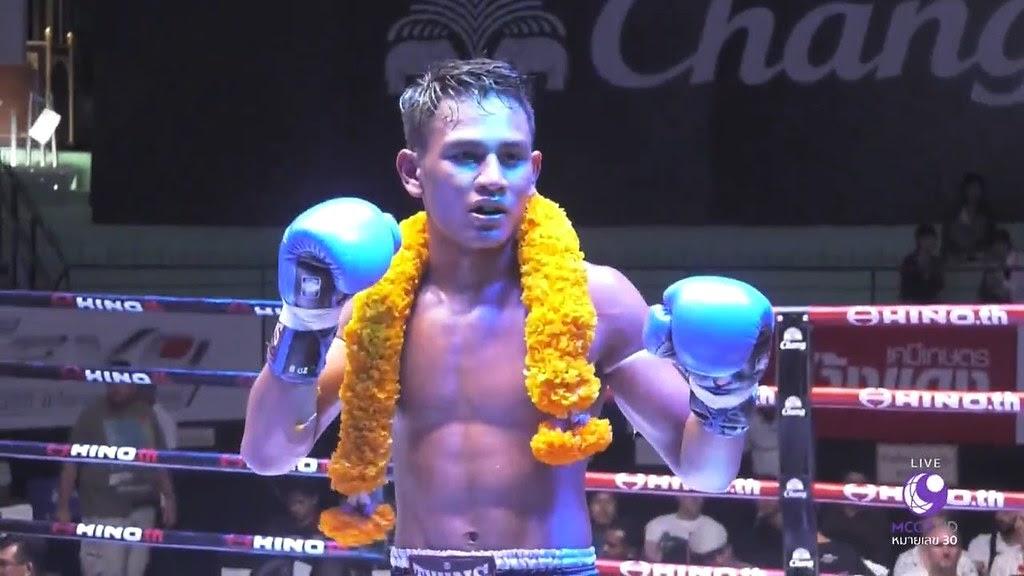 ศึกมวยไทยลุมพินี TKO ล่าสุด 3/3 25 กุมภาพันธ์ 2560 มวยไทยย้อนหลัง Muaythai HD - YouTube