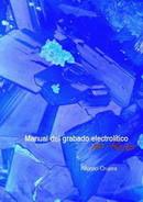 Manual grabado electrolítico No tóxico