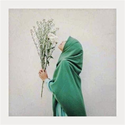 hijab wanita islam gamis murni