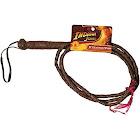 Indiana Jones - Indiana Jones 6' Leather Whip