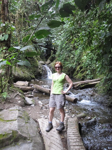 Adventure Shorts, Hiking in the Cloud Forest, Mindo