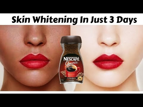 Get Fair Skin In Just 3 Days | Remove Sun Tan From Face & Body | Home Remedies
