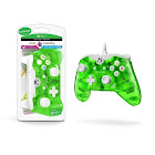 PDP Xbox One Rock Candy Aqualime Wired Video Game Controller