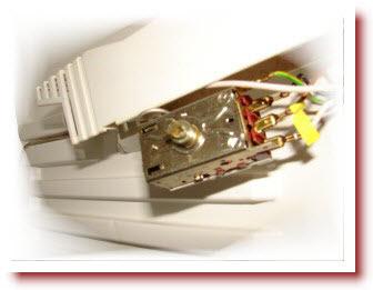 Siemens Kühlschrank Dichtung Wechseln : Bauknecht kühlschrank thermostat wechseln thomas s. chichester blog