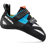 Scarpa Boostic Climbing Shoes Men's Parrot / Spring / Turquoise