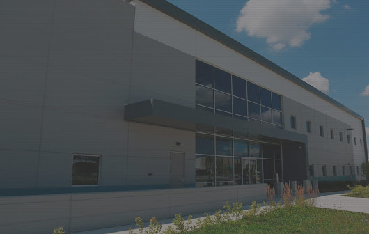 Chicago | T5 Data Centers