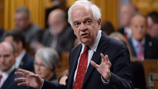 Increasing immigration 50% to 450,000 might not find broad national support: McCallum