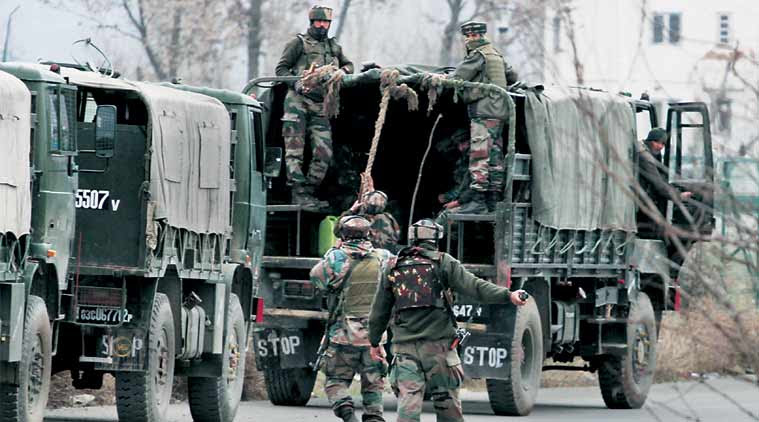 defence budget, gdp, indian army budget, 2018 budget allocation to airforce, budgetray allocations to navy, armed forces, indian express news