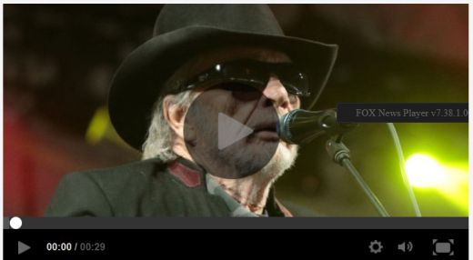 Singer Songwriter, Merle Haggard died... | The Musicians blog
