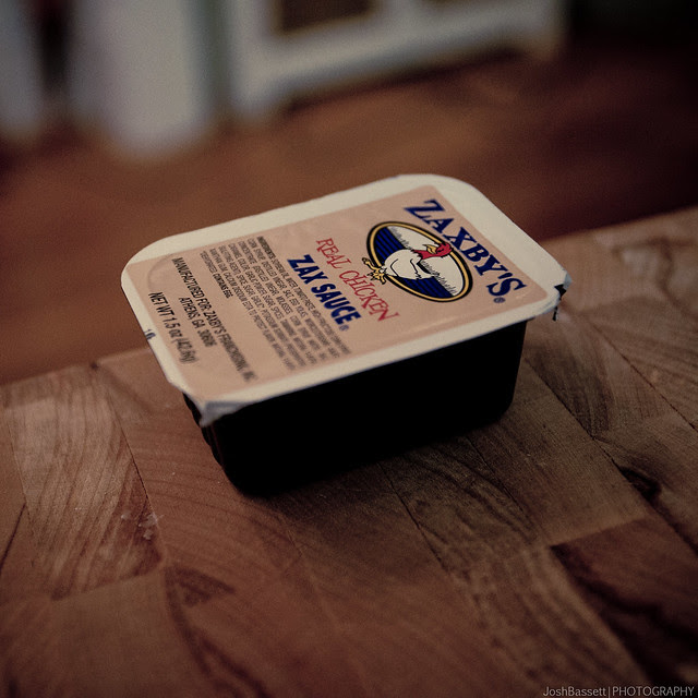 Zaxbys Sauce Recipe Copycat