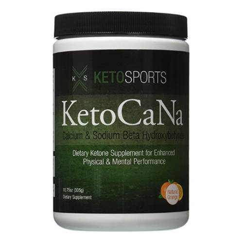 KetoCaNa Review | Ingredients, Side Effects & Price | Buy Now!