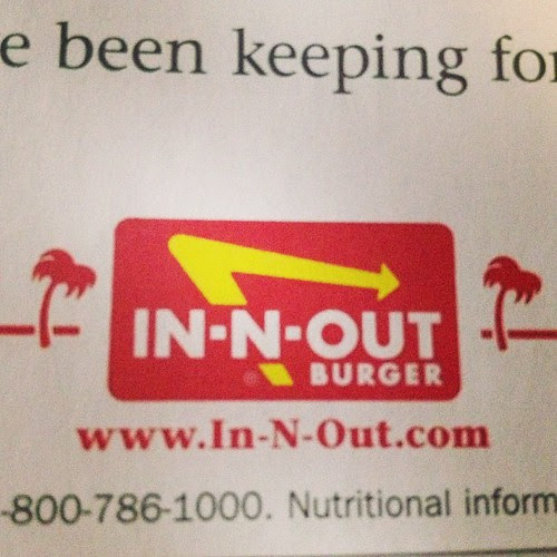 This was a Baby Craving!!! #babyboy #babybump #31weeks #innout