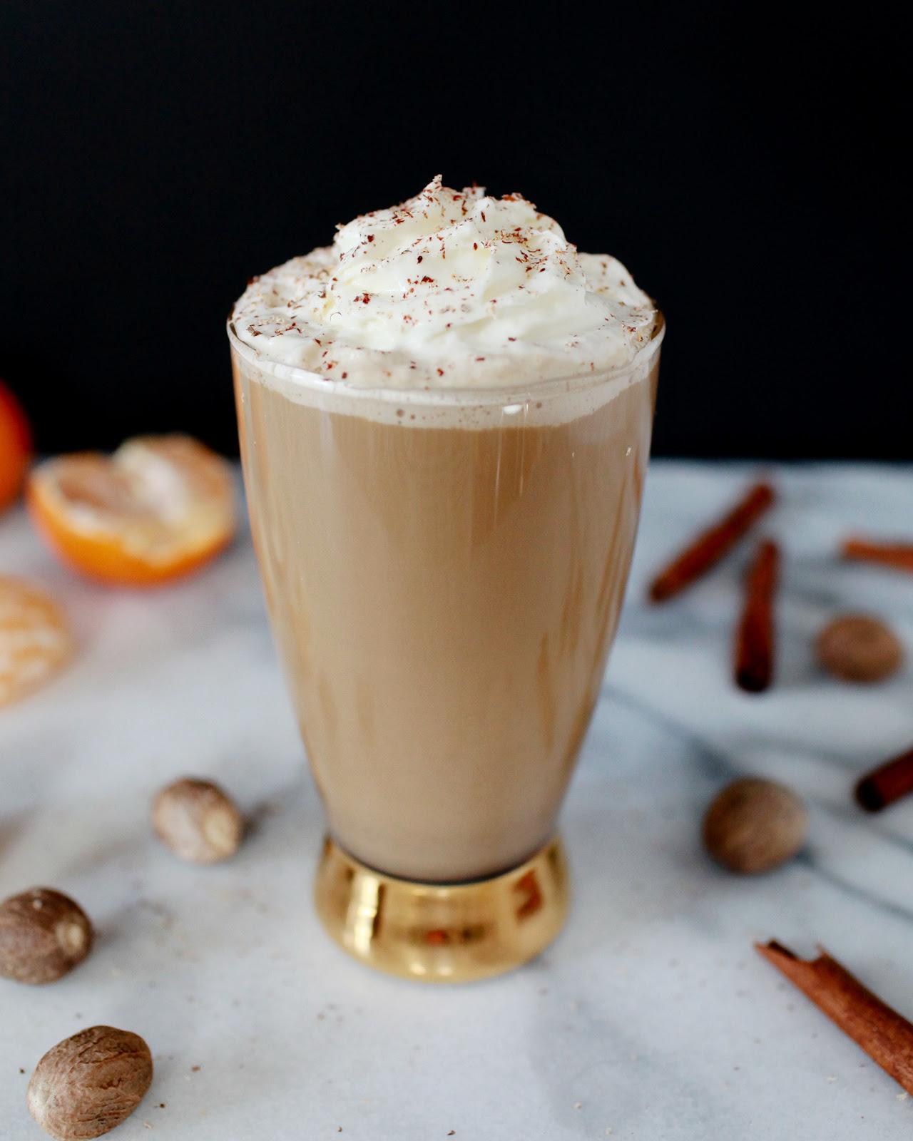 Scotch Coffee Cocktail Recipe