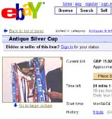 CSI Cup: A fiver reserve