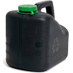 Hopkins Dispos-Oil 11849 Oil Recycle Can, 3 Gal