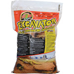 Zoo Med Excavator Clay Burrowing Substrate - 10 lb
