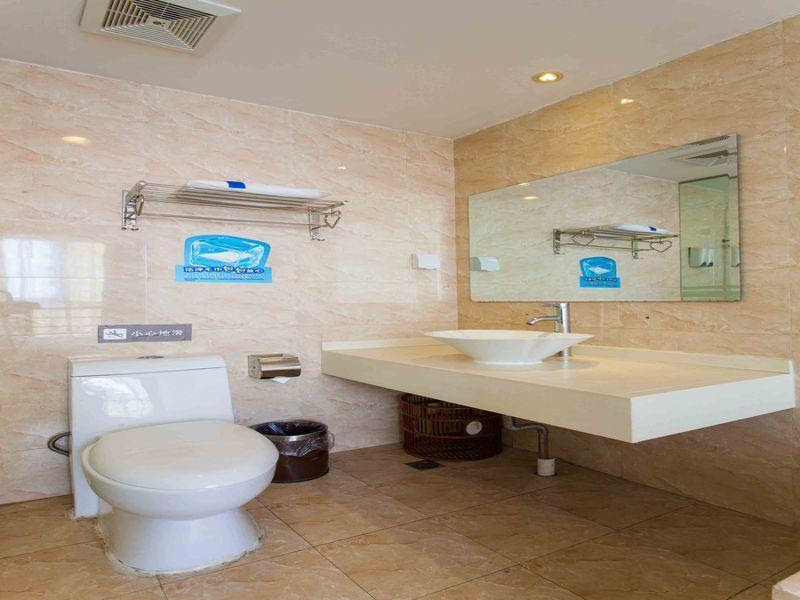 7 Days Inn Huizhou Boluo Coach Terminal Branch Reviews