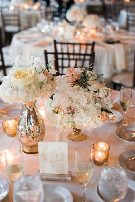 Classic Blush Wedding   Bloggers' Best Entertaining and