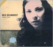 Shotgun SingerKris Delmhorst: CD Cover