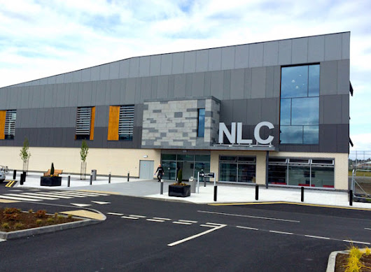 Newry Leisure Centre Wins RICS Award For Regeneration