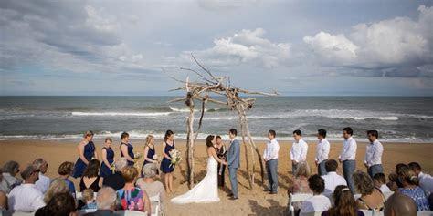 Outer Banks Wedding Venues   Sanderling Resort & Hotel