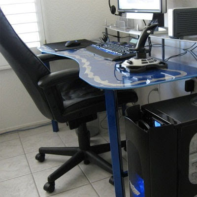 Best PC Gaming Chair Reviews: Racing Setup And Standard Office Recliners