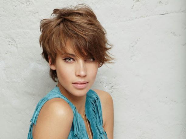 Tagli corti femminili e sensuali PourFemme - capelli corti femminili e sensuali