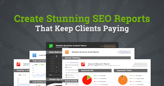 Learn best tactics for client SEO reporting