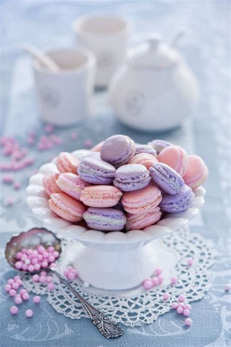 Best 25  Pastel macaroons ideas on Pinterest   Recipe for