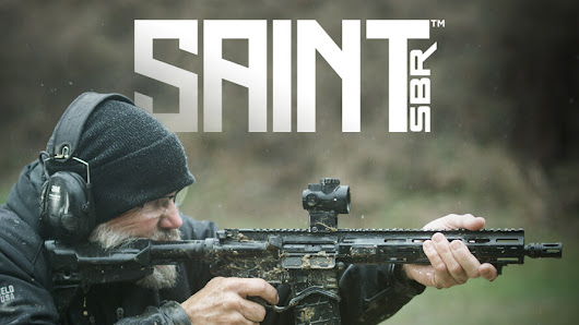 Get Shorty With Springfield Armory's New Saint SBRs - Omaha Outdoors