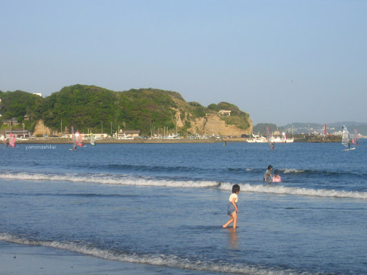 E is for Enoshima