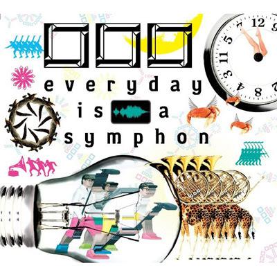 Resultado de imagen para □□□ Everyday is a symphony