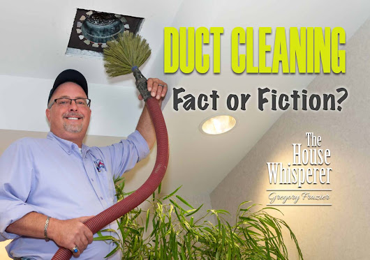 Duct Cleaning. Fact or Fiction? - Art Plumbing, AC & Electric