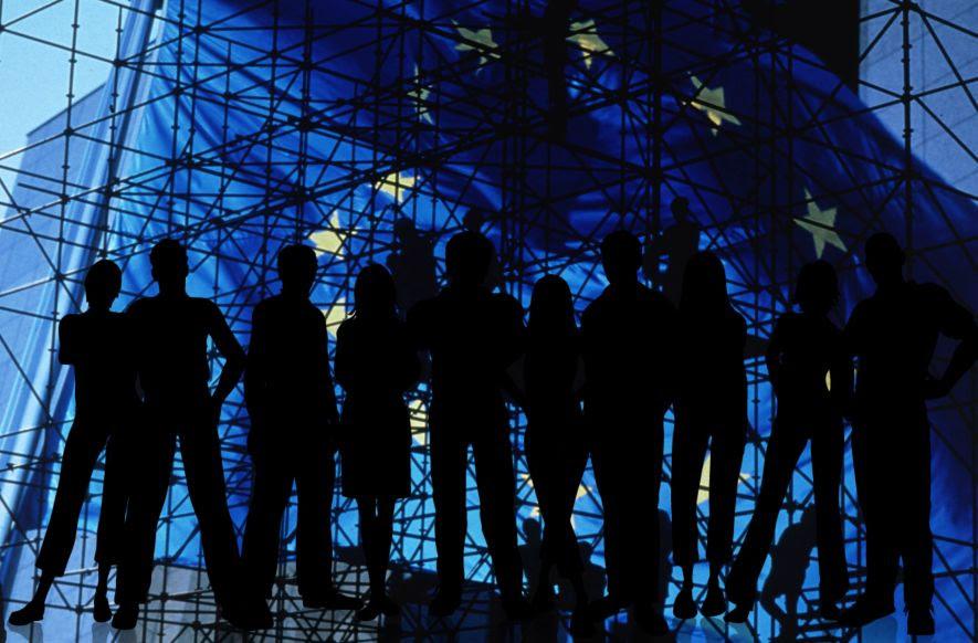 Ευρωπαϊκή Ένωση - Ανεργία - Σπουδές