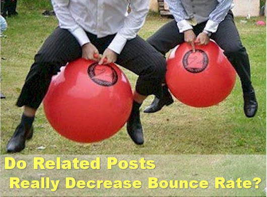Do Related Posts Really Decrease Bounce Rate - BlogAid