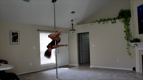 Can Learning How To Pole Dance Reshape Your Body and Life? — The Pole Fitness Oasis