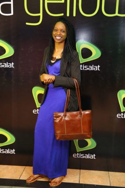 Etisalat Half of A Yellow Sun Premiere - BellaNaija - April2014006