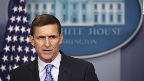 #Senate #intelligence committee #subpoenas Michael #Flynn http://edition.cnn.com/2017/05/10/politics...