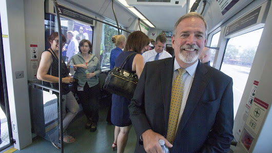 BREAKING: Audit: Valley Metro CEO expenses off the rails for more than $272K - Phoenix Business Journal